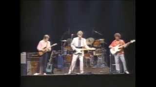 Eric Clapton - Blues Power (1985) HQ