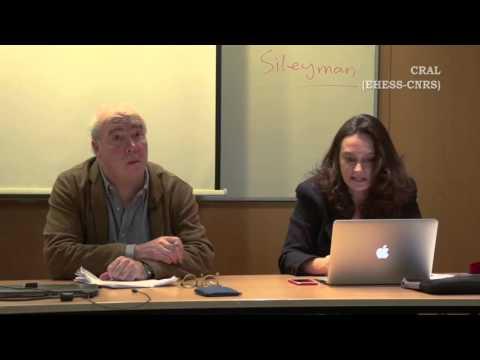 Vidéo de Pascal Engel
