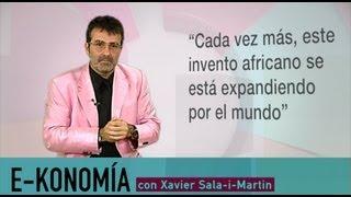 ¿Qué Es MPesa? | Xavier Sala-i-Martin