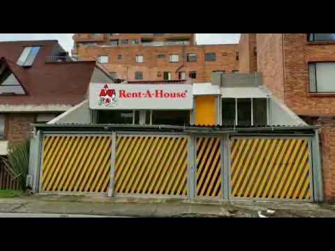 Casas, Venta, Bogotá - $1.500.000.000