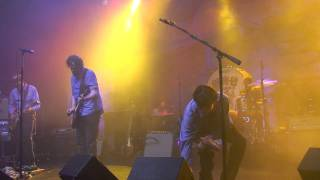 DRIVE BY TRUCKERS---BUTTHOLEVILLE-STATE TROOPER