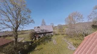 Piebalga - FPV drone