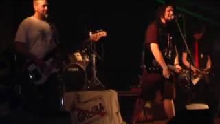 Video GALIBA - Mestské Kultúrne Stredisko Bánovce (Live, 20.2.2014)