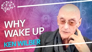 Why Wake Up - Ken Wilber
