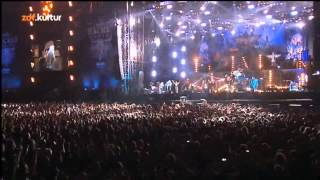 Doro - All We Are feat. Joacim Broden and guests @ Wacken Open Air 2013