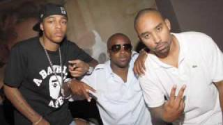 You Can Get It All (Remix) feat. B.E.H., Chris, Bow Wow & Johnta Austin [CDQ]
