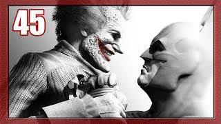 Batman Arkham Origins Walkthrough Part 45 | Batman Arkham Origins Gameplay | Lets Play Series
