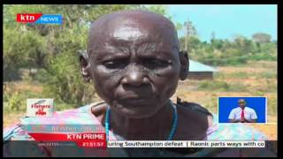 Fishers Of Pain: HIV situation in  Homabay County