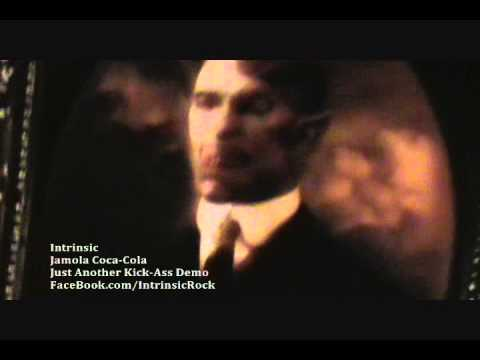 Intrinsic - Jamola Coca-Cola (Demo)