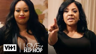 Khadiyah Meets All Of Yung Joc's Children's Mothers & It Goes Left | S4 E8 | Love & Hip Hop: Atlanta