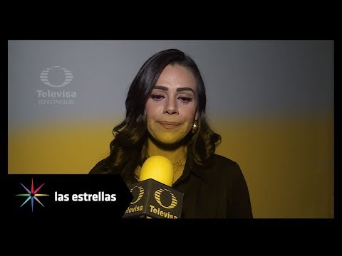 Luz Elena González vivió unas vacaciones de terror | Las Estrellas