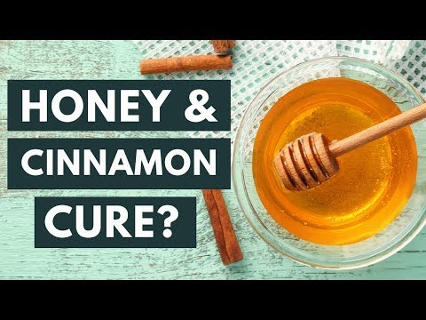 , title : 'Honey and Cinnamon: Healthy Cure or Hoax?