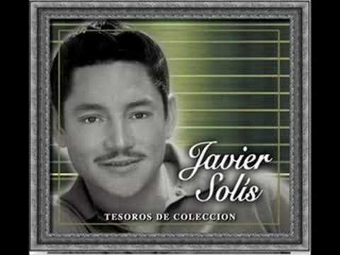 JAVIER SOLIS REGALO DE REYES