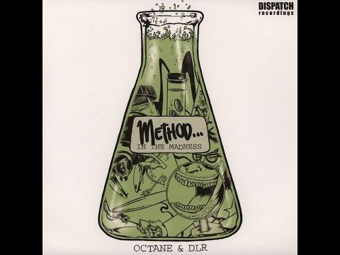 Octane & DLR ft. Marion - Let Me Go