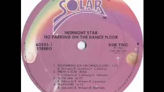 Dj 21   Midnight Star Mini Mix