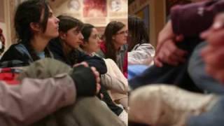 preview picture of video 'Javierada 09 con Santa María de Caná'
