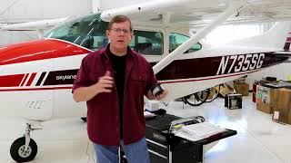 Approach Speeds With Peterson Aircraft