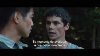 Correr o Morir (Tráiler Subtitulado en Español)