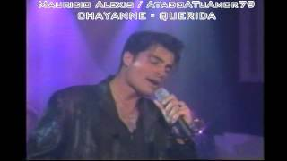 Chayanne - Querida (Live Performance '97)