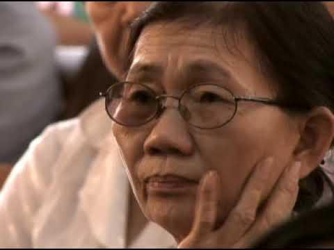 Kinh Pháp Cú 06: Chân dung người trí (17/10/2010) Thích Nhật Từ