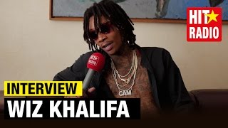 MAWAZINE 2017: IS WIZ KHALIFA OK?