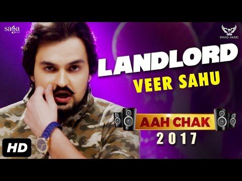 Landlord  Veer Sahu