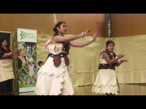 Tongan Tauolunga