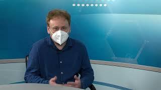 TV Budakalász / Köztér - Aranyos Zsolt / 2021.05.17.