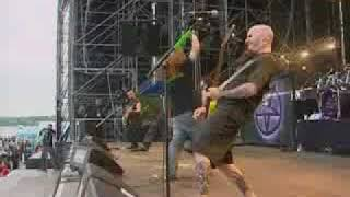 Bring The Noise - Anthrax Feat Corey Taylor
