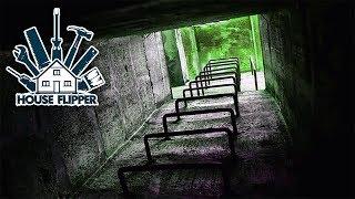 БУНКЕР ДЛЯ ТЁЩИ ► House Flipper #7