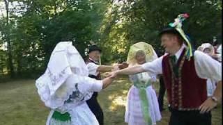 preview picture of video 'Traditionsverein Schmogrow (rbb Heimatjournal)'