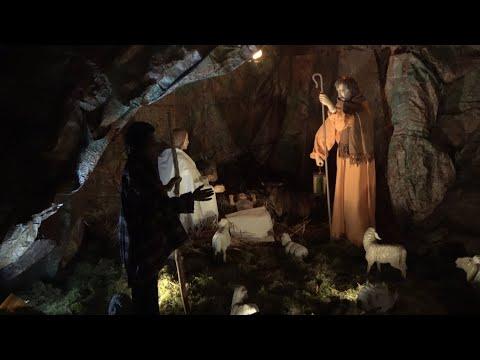 Weihnachten zuhause - Gottesdienst zu Heiligabend mit Pfr. Andreas Krieg