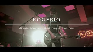 Supercombo - Rogério (Live)