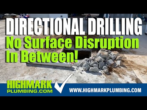 Directional Drilling | Maple Ridge Project