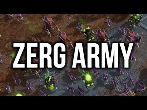 StarCraft 2: Zerg Army Compositions Are NOT That Important! Mp3
