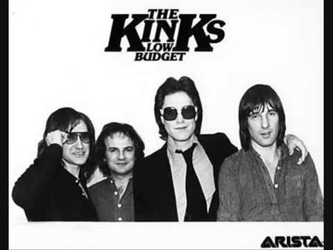 The Kinks - Moving Pictures