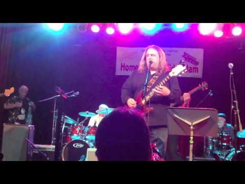 "Warren Haynes & Friends ""On Your Way Down"""