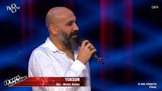 Dodan O Ses Türkiye Performansı!! 2018 Final