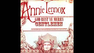 ♪ Annie Lennox - God Rest Ye Merry Gentlemen | Singles #32/36