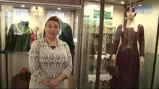 Открытие новой выставки в Урюпинском художественно -краеведческом музее