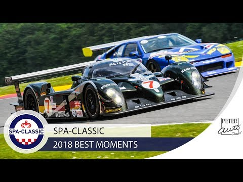 2018 Spa-Classic Best Moments