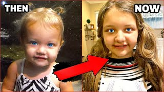 RECREATING OUR BABY PICTURES! BABY PICTURE CHALLENGE W/ Fun And Crazy Kids!