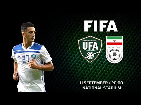Uzbekistan vs Iran 0:1 | Friendly match. 11.09.2018