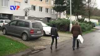 preview picture of video 'Voľby do orgánov VÚC BBSK za okres Žarnovica'