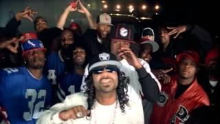 Jim Jones feat. Cam'Ron & The Game - Certified Gangstas