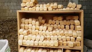 НОВОЕ! Хлебовоз. Привет из Сайрама!
