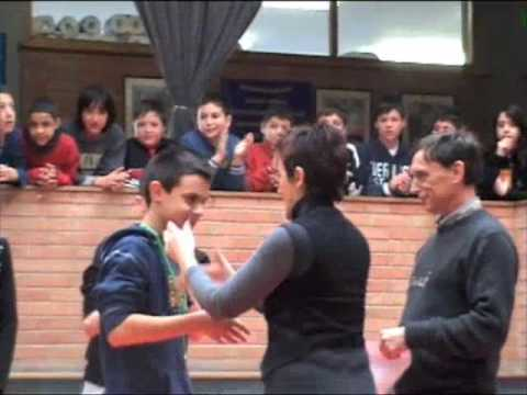 """immagine di anteprima del video: Campioni provinciali anno 2010  """"calcio a 5"""" maschile! La premiazione"""