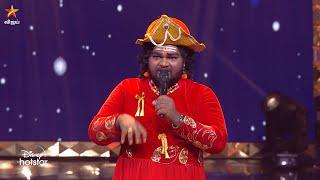 Super Singer Season 8 - Promo – Vijay tv Show