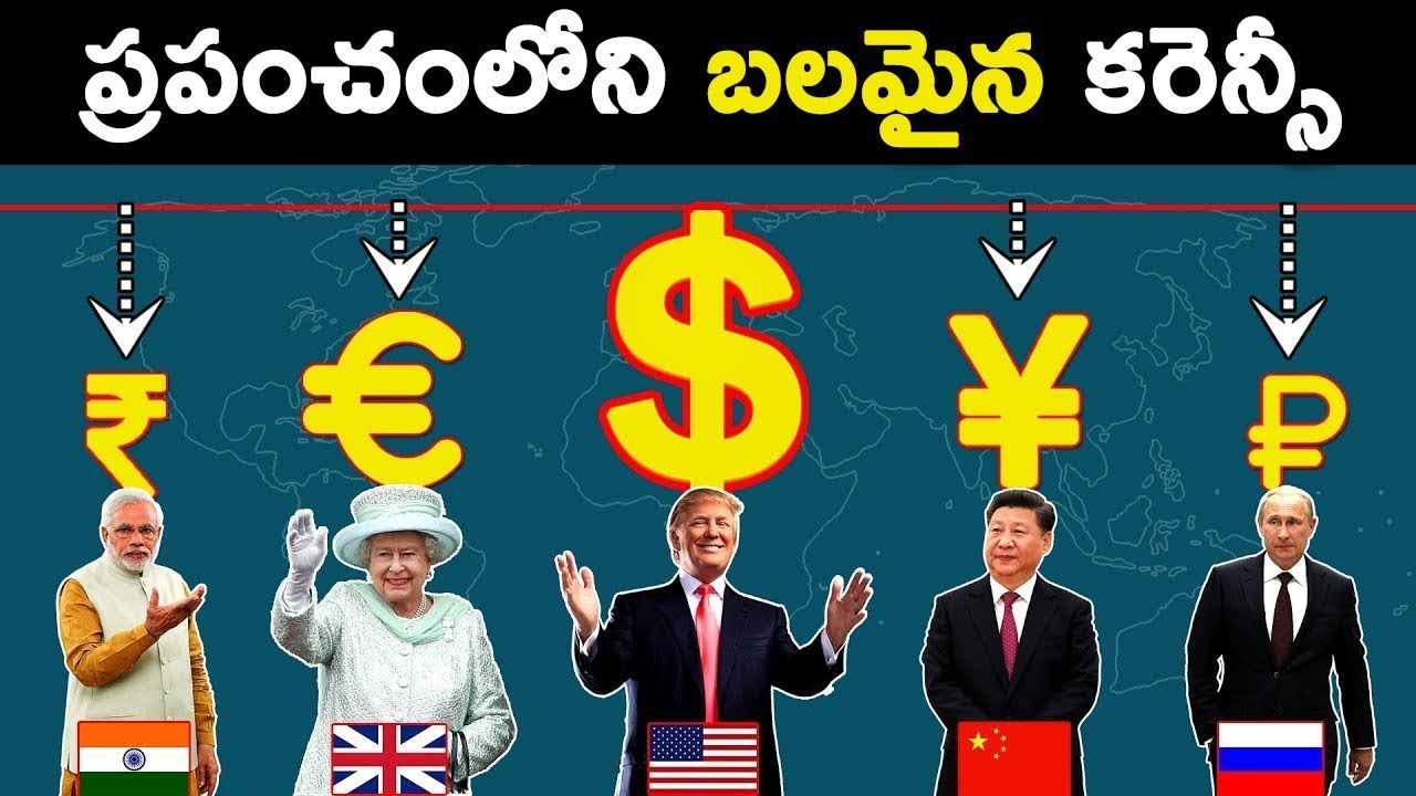 How United States dollar ended up being king of international financing?|| T Talks thumbnail