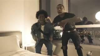 """Lil Doe x Zah Sosaa x Mr.Skrtt Skrtt & Phatgeez- """"Proud"""" (Video)"""
